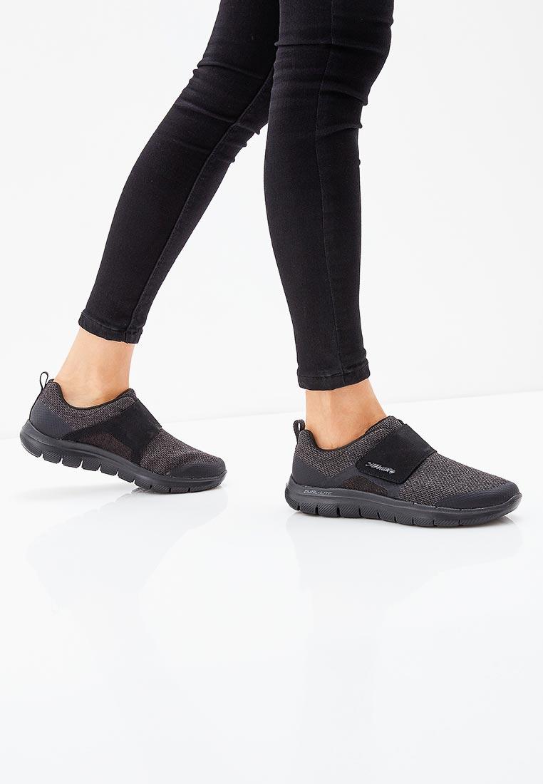 Женские кроссовки Skechers (Скетчерс) 12898: изображение 6