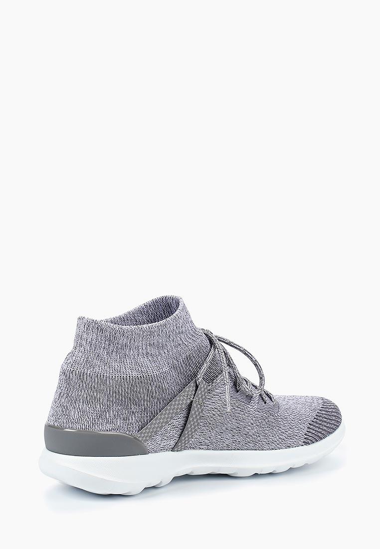 Женские кроссовки Skechers (Скетчерс) 15371: изображение 6