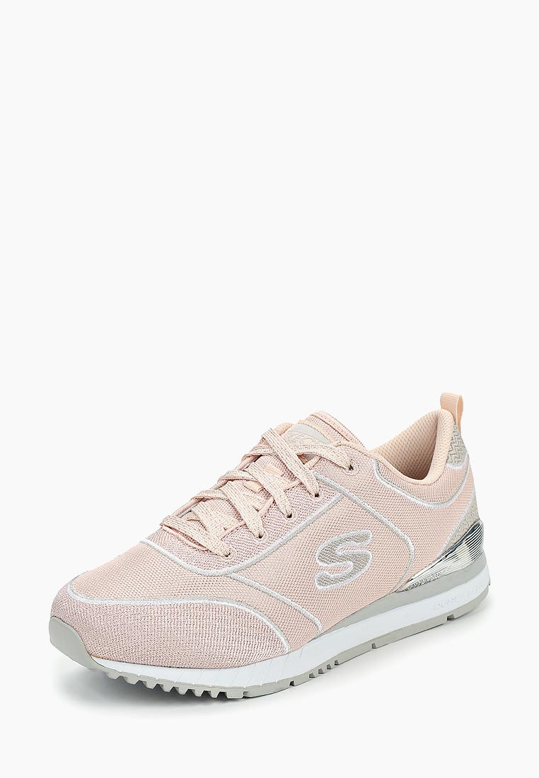 Женские кроссовки Skechers (Скетчерс) 909
