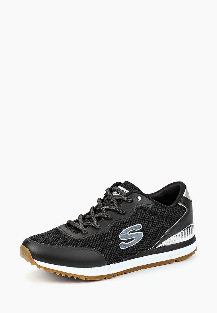 Женские кроссовки Skechers (Скетчерс) 898