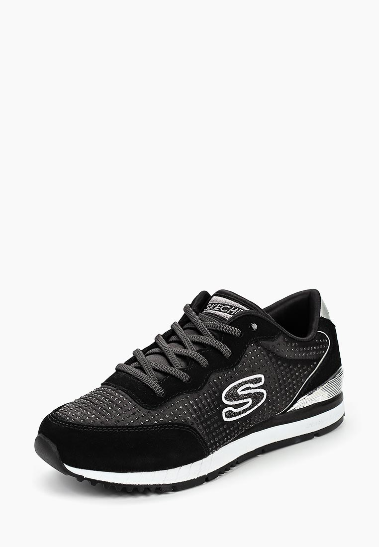 Женские кроссовки Skechers (Скетчерс) 908