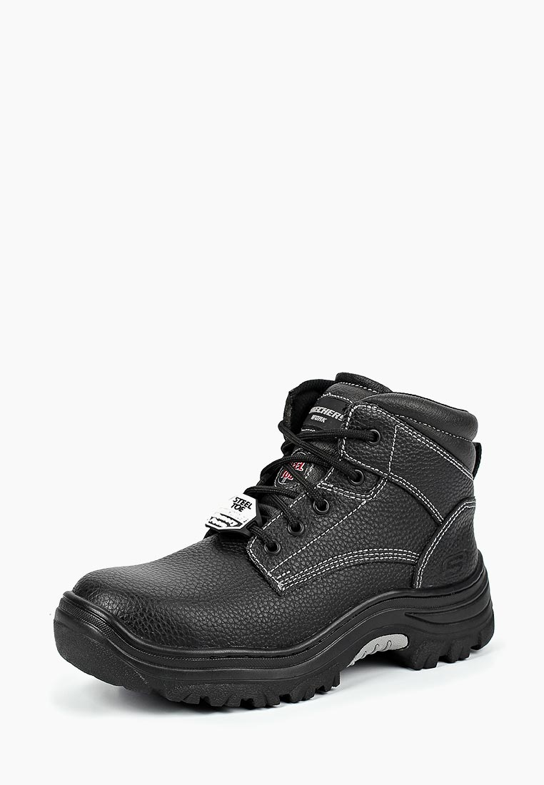 Женские спортивные ботинки Skechers (Скетчерс) 77241