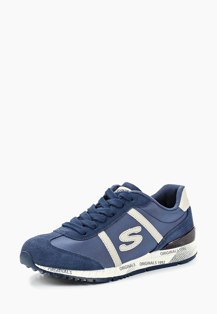 Женские кроссовки Skechers (Скетчерс) 911