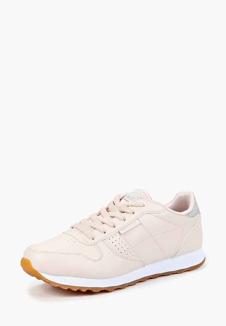 Женские кроссовки Skechers (Скетчерс) 699