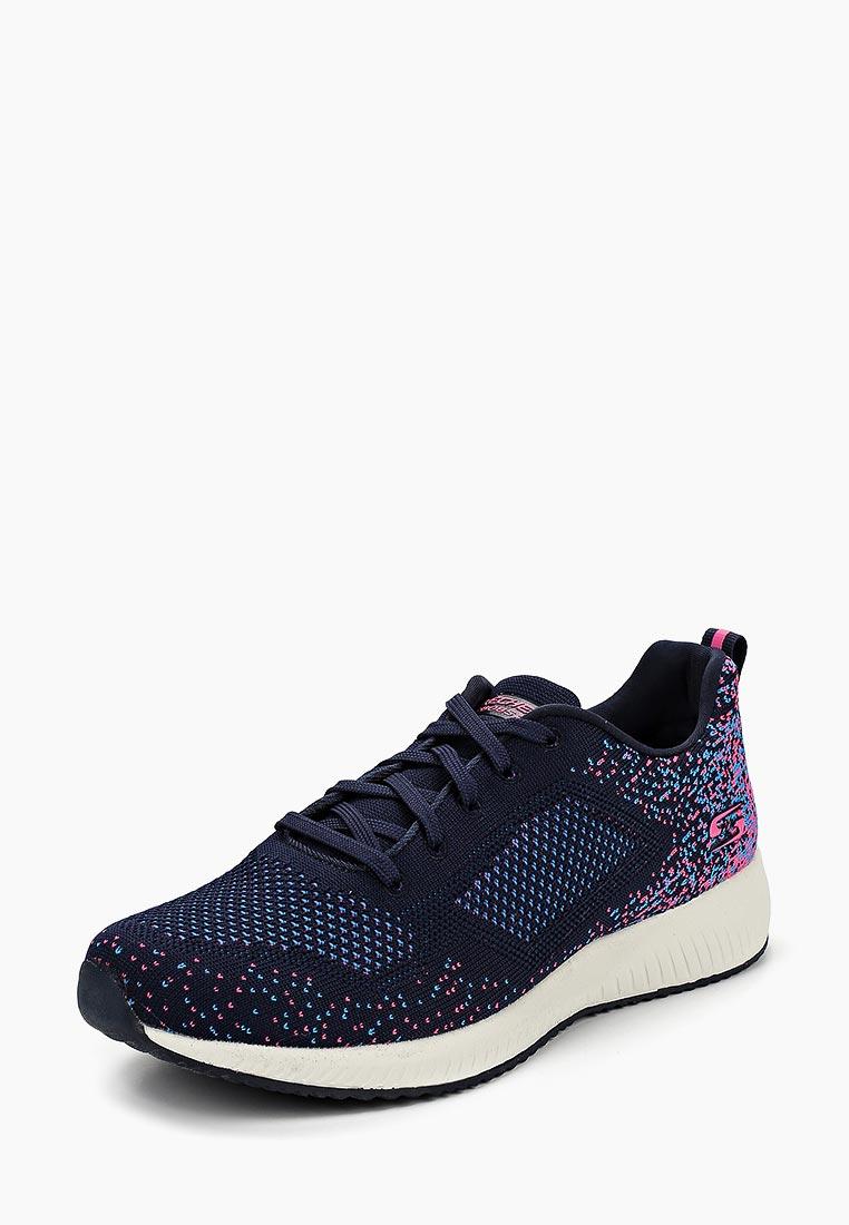 Женские кроссовки Skechers (Скетчерс) 32501
