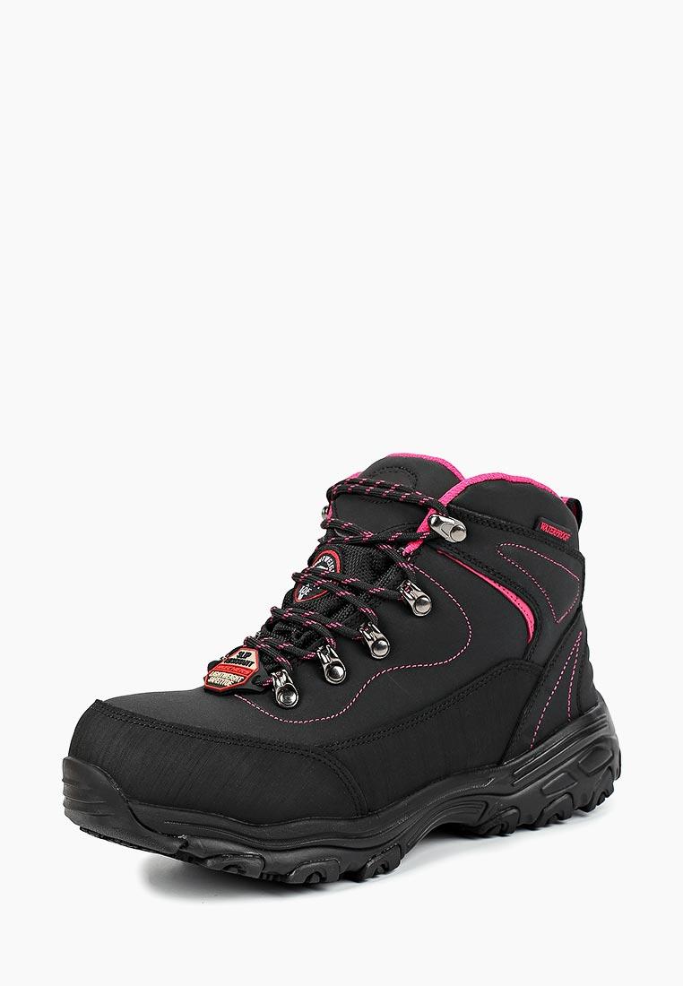 Женские спортивные ботинки Skechers (Скетчерс) 77208