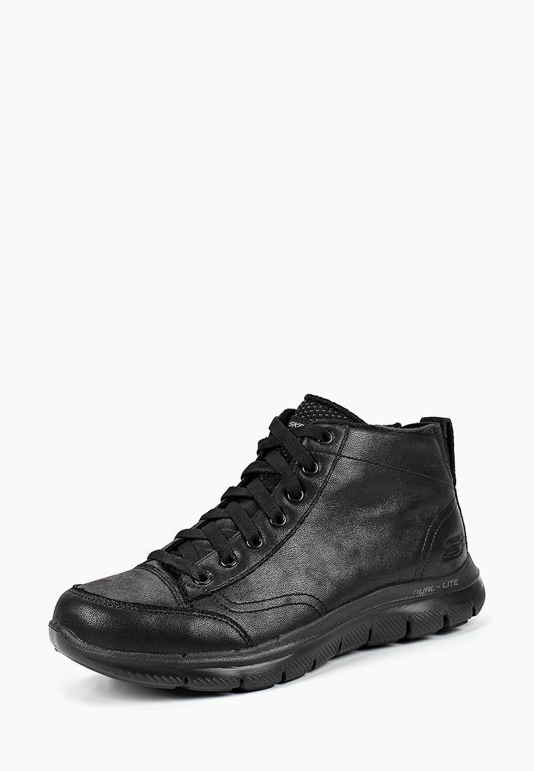 Женские ботинки Skechers 12892