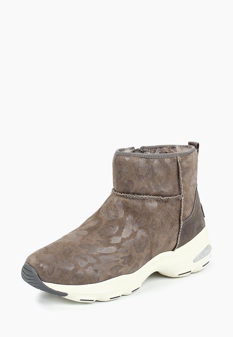 Женские ботинки Skechers (Скетчерс) 49700