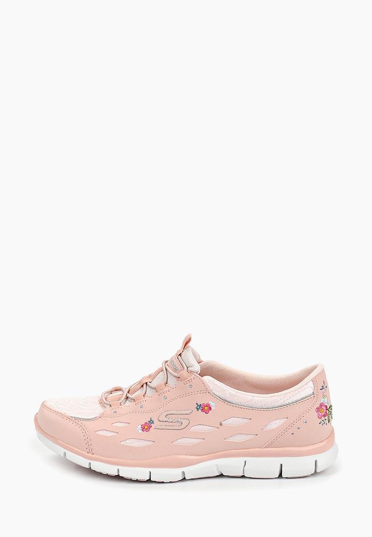 Женские кроссовки Skechers (Скетчерс) 23775