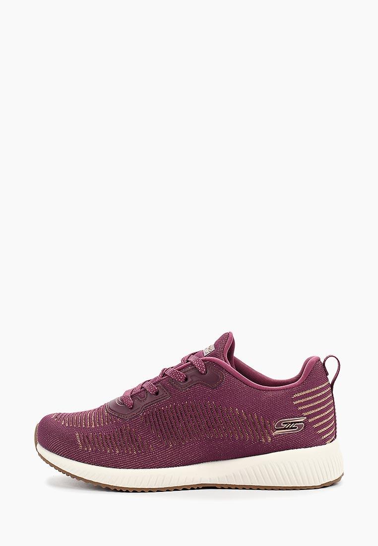 Женские кроссовки Skechers (Скетчерс) 31347