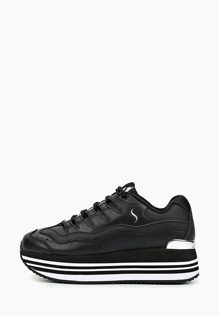 Женские кроссовки Skechers (Скетчерс) 73937