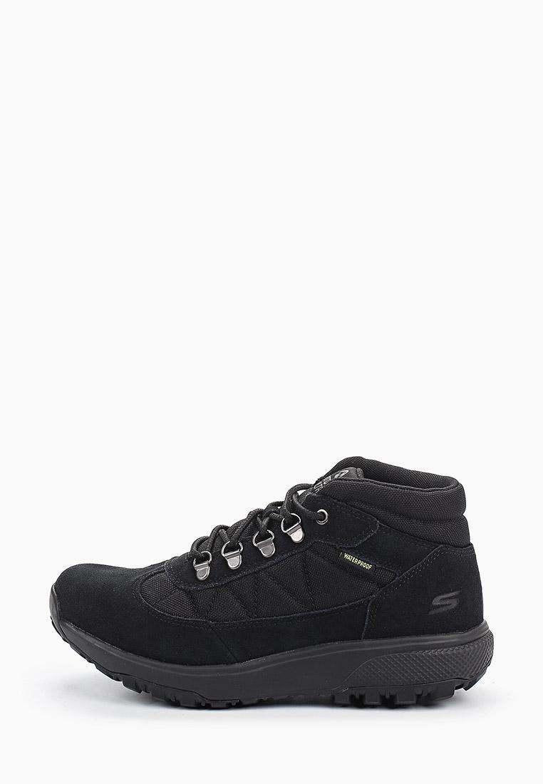 Женские ботинки Skechers 15557