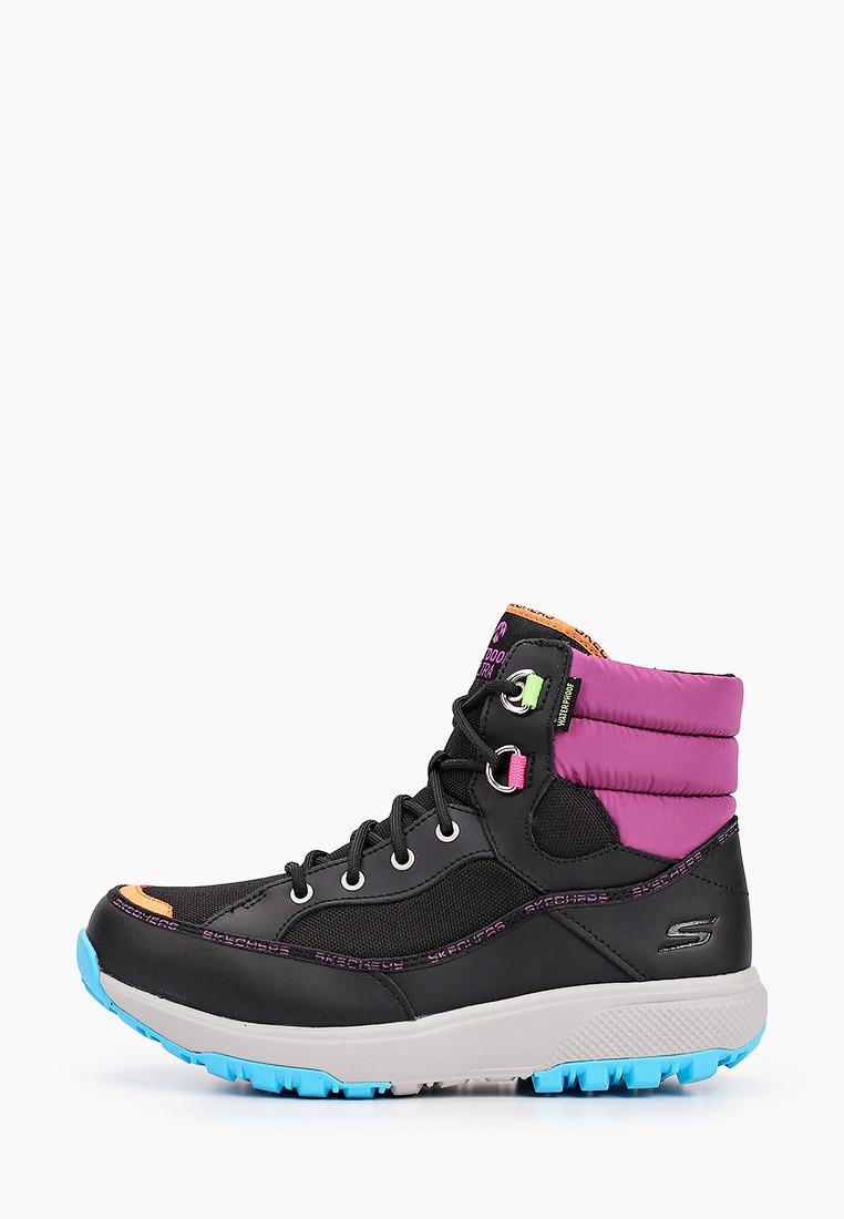 Женские ботинки Skechers 15562