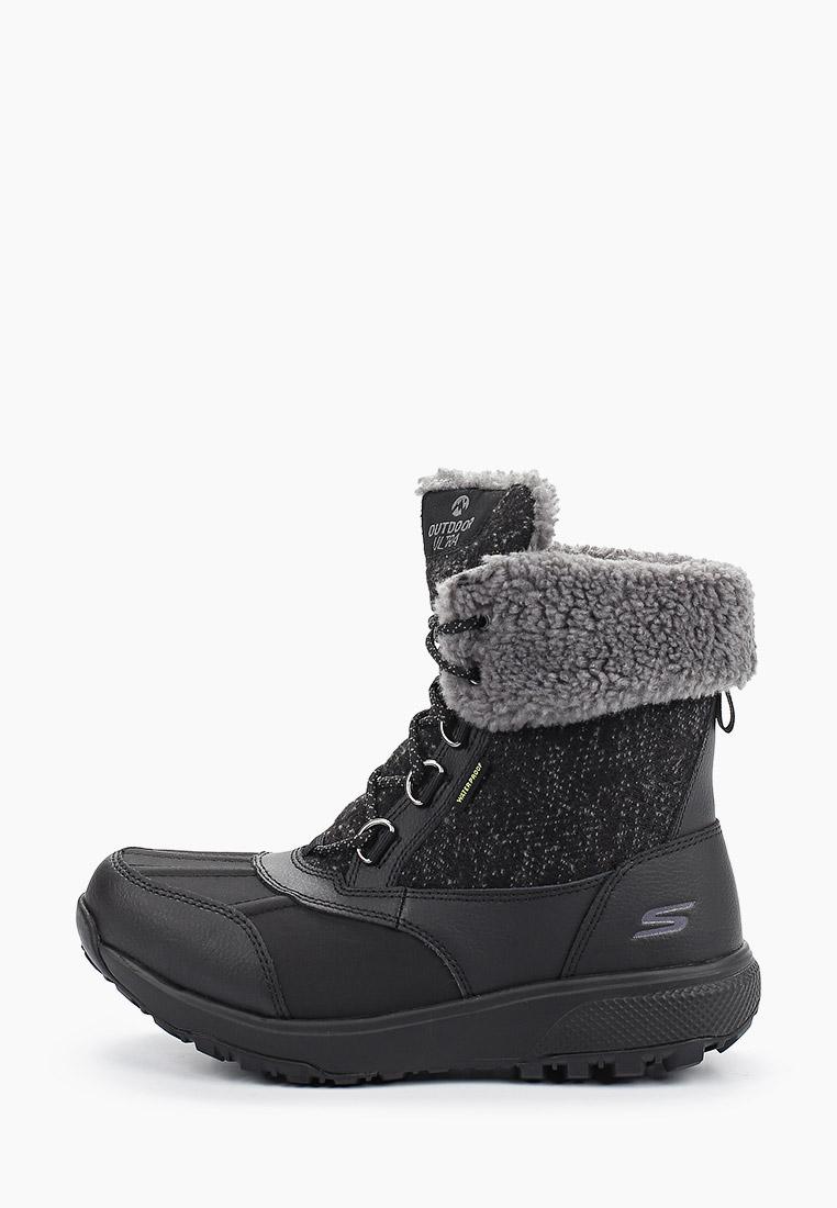 Женские ботинки Skechers 15569