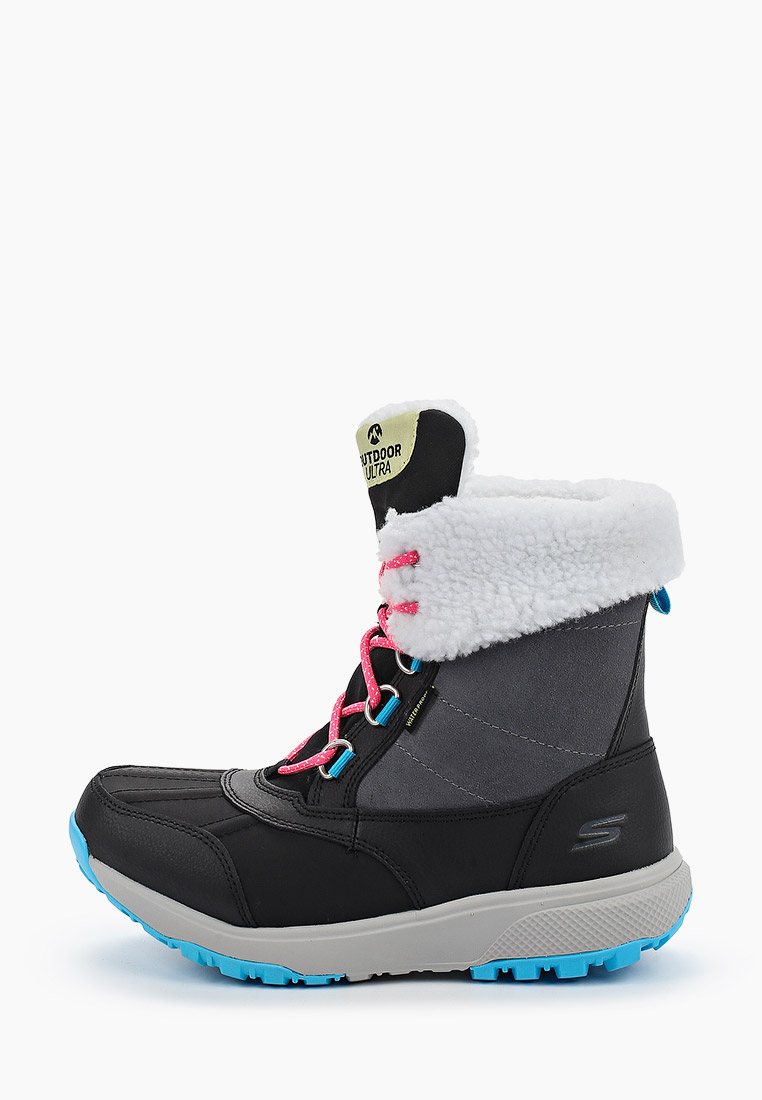 Женские ботинки Skechers 15570