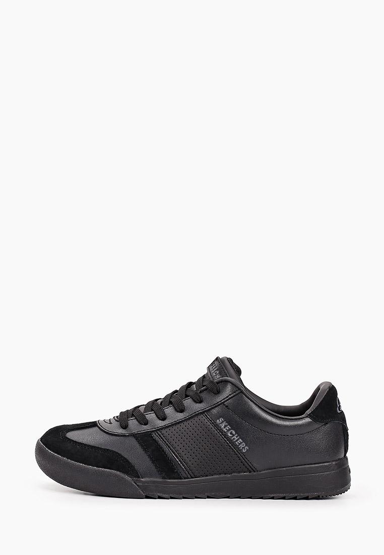 Женские кроссовки Skechers (Скетчерс) 965