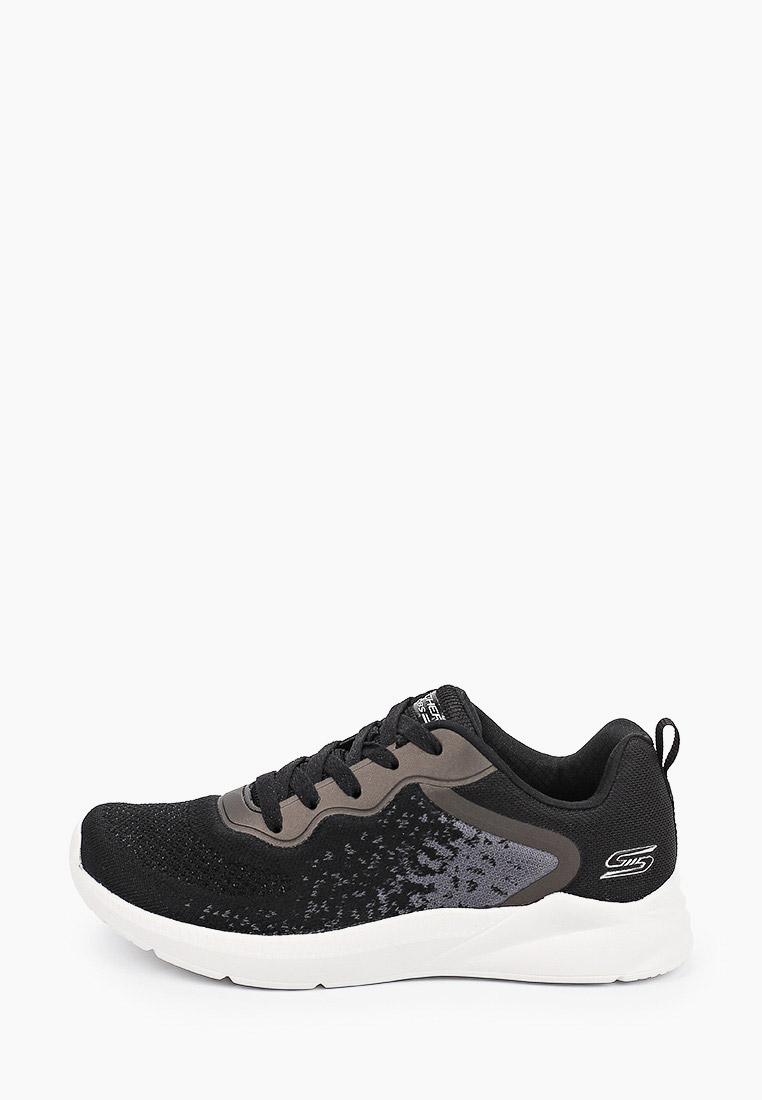 Женские кроссовки Skechers (Скетчерс) 117010