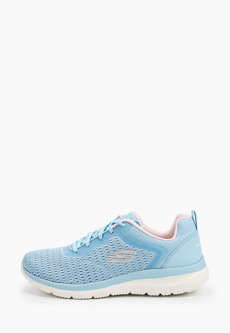 Женские кроссовки Skechers (Скетчерс) 12607