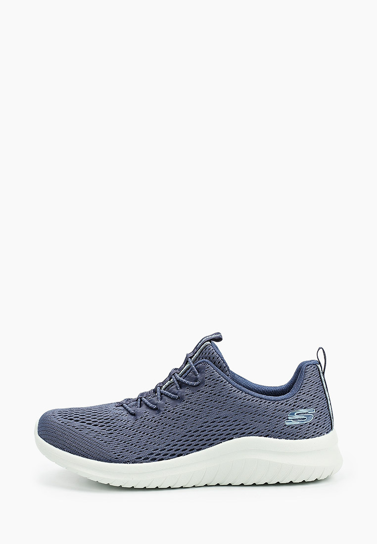 Женские кроссовки Skechers (Скетчерс) 13350
