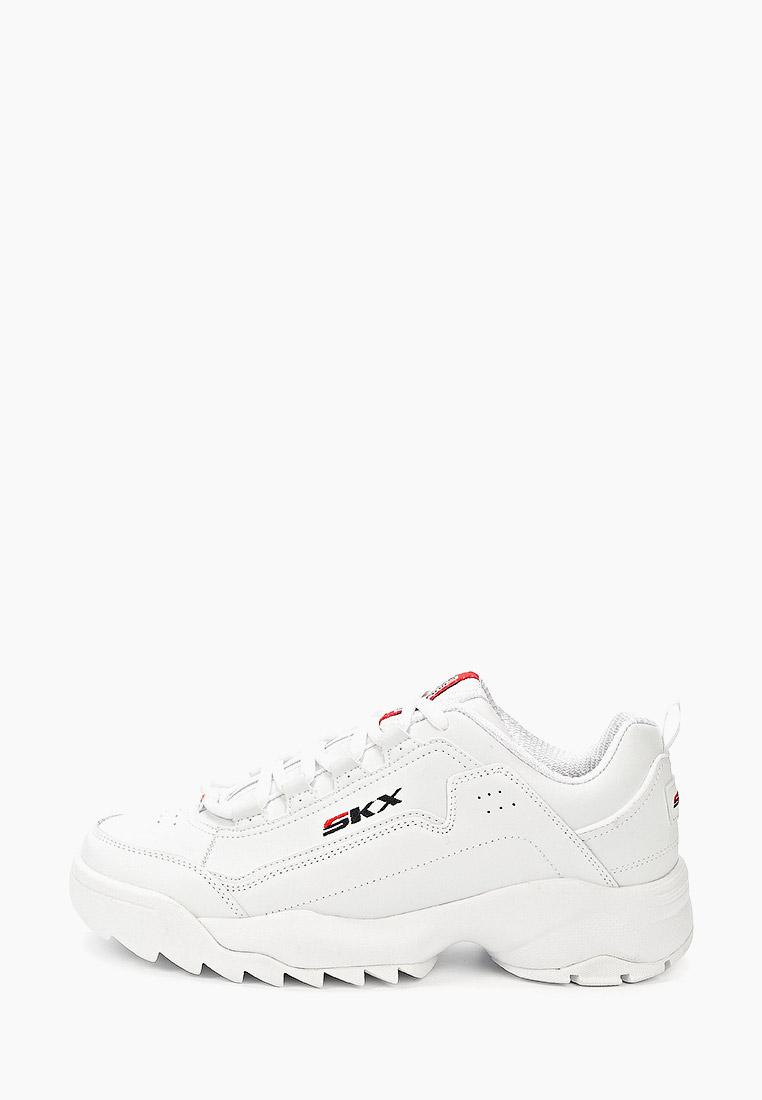 Женские кроссовки Skechers (Скетчерс) 149125