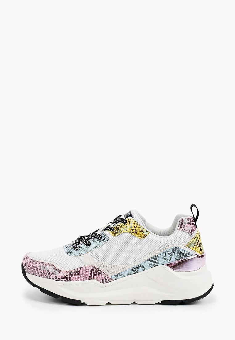 Женские кроссовки Skechers (Скетчерс) 155010