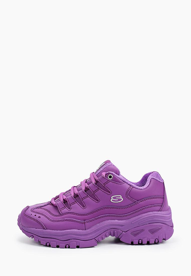 Женские кроссовки Skechers (Скетчерс) 2250