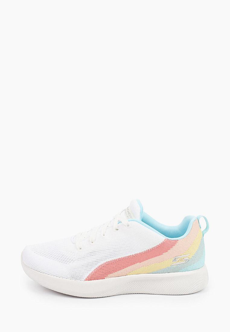 Женские кроссовки Skechers (Скетчерс) 32809