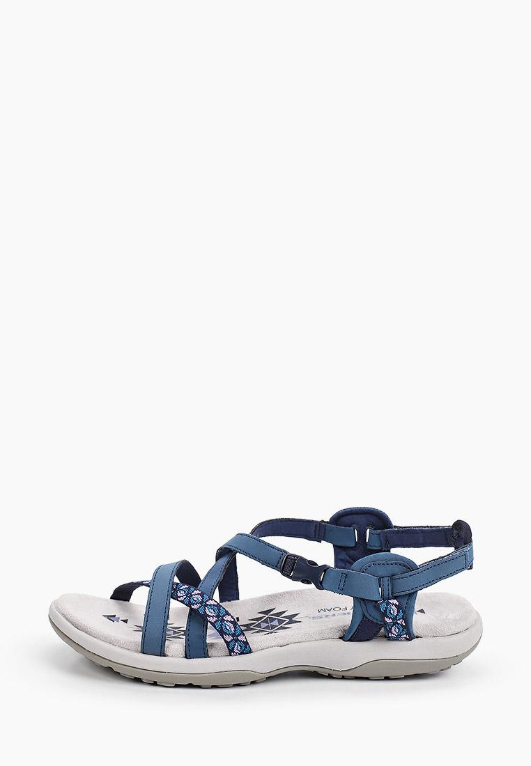 Женские сандалии Skechers 40955