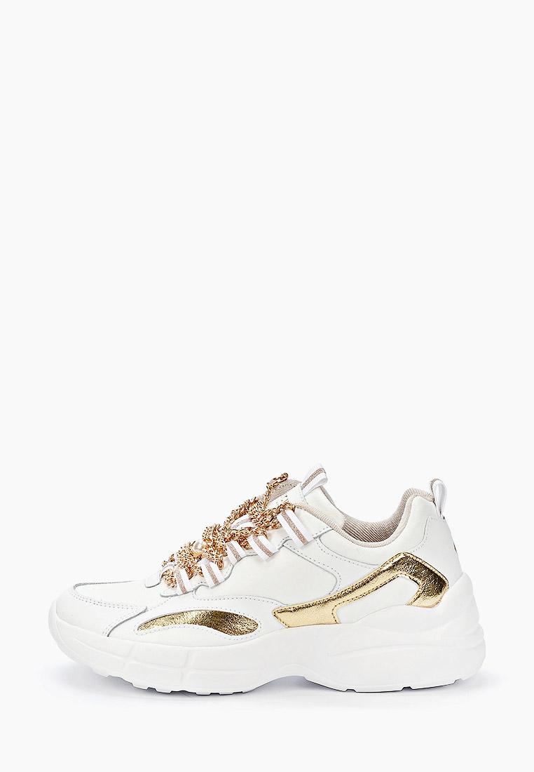 Женские кроссовки Skechers (Скетчерс) 74221