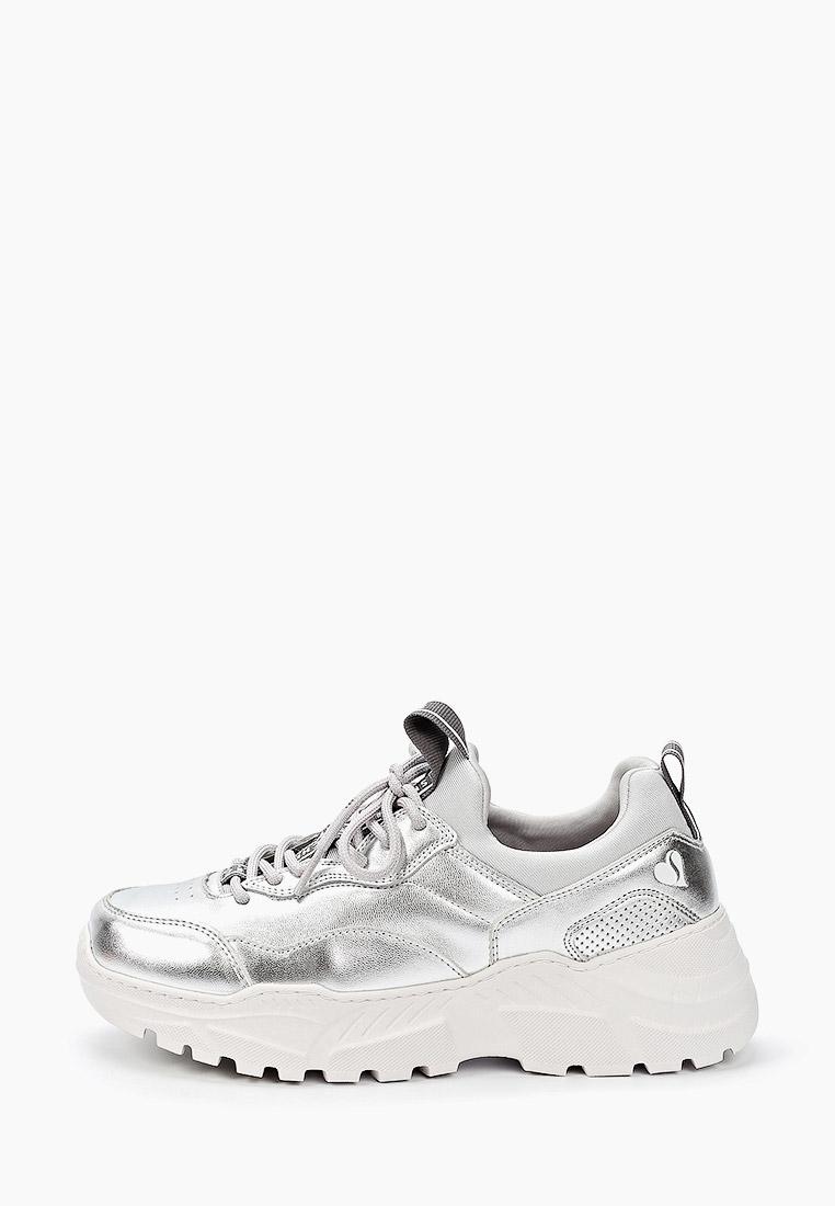 Женские кроссовки Skechers (Скетчерс) 74247