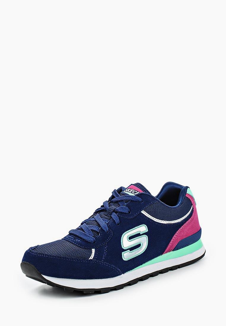 Женские кроссовки Skechers (Скетчерс) 141: изображение 1