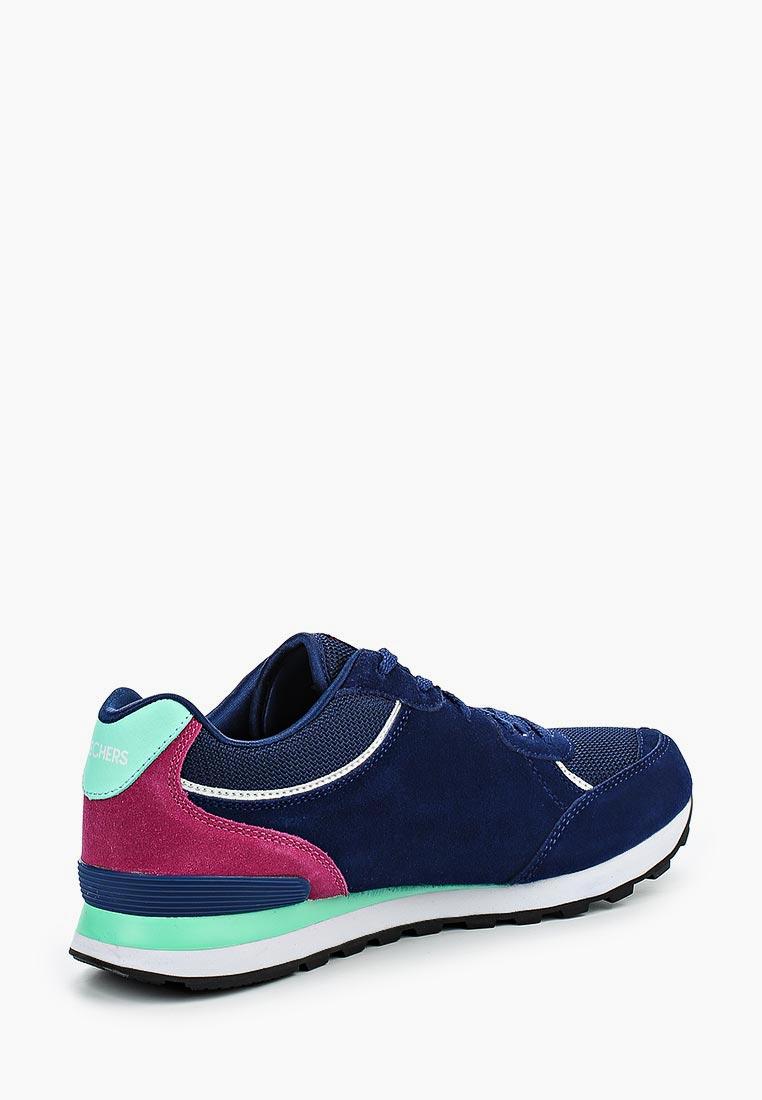 Женские кроссовки Skechers (Скетчерс) 141: изображение 2