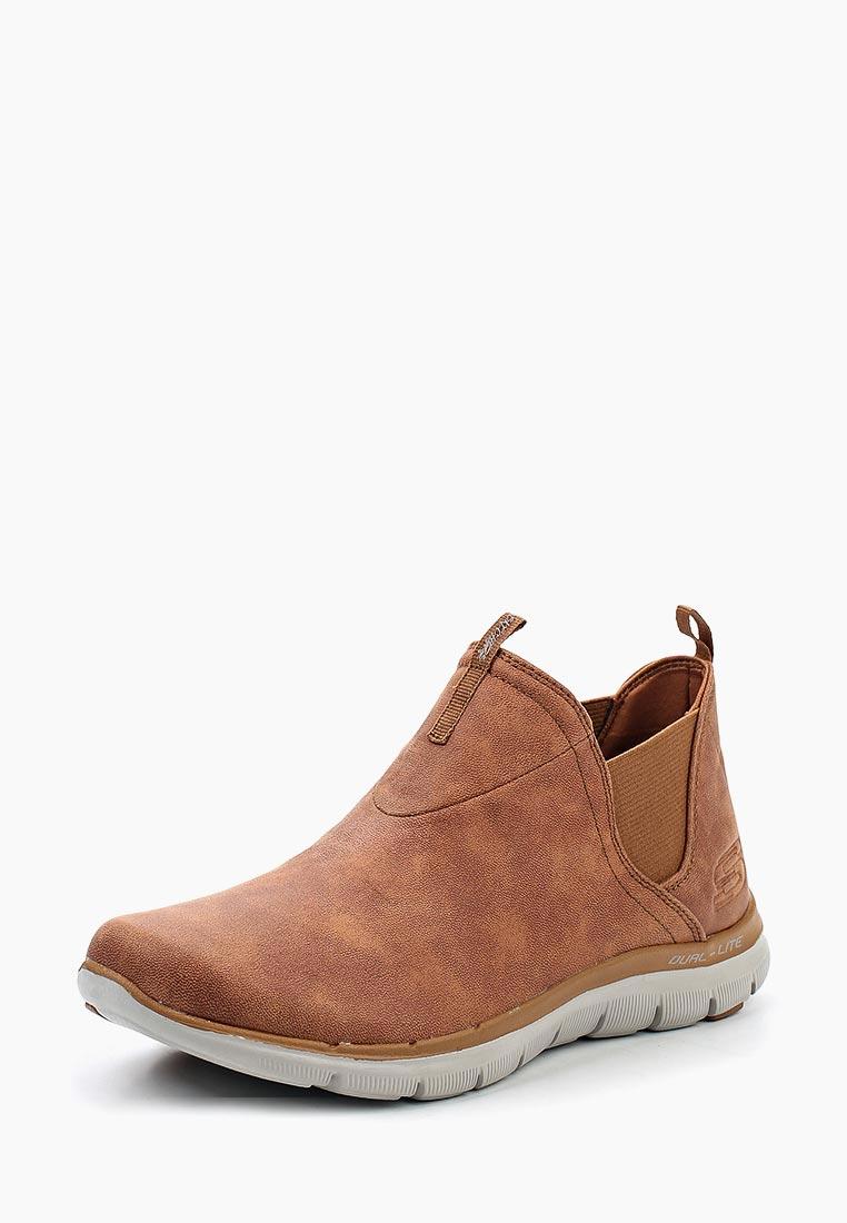 Женские ботинки Skechers 12769