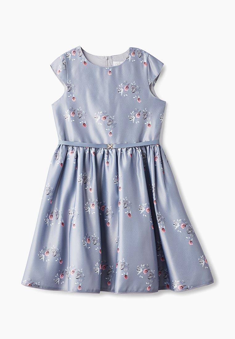 Нарядное платье SLY 16A/J/18