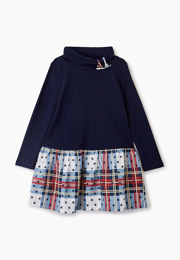 Повседневное платье SLY 24B/J/19