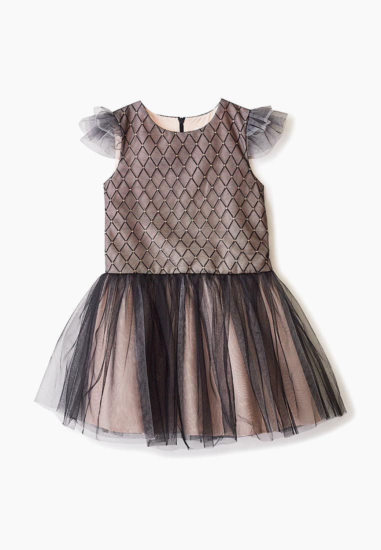 Нарядное платье SLY 3/J/19