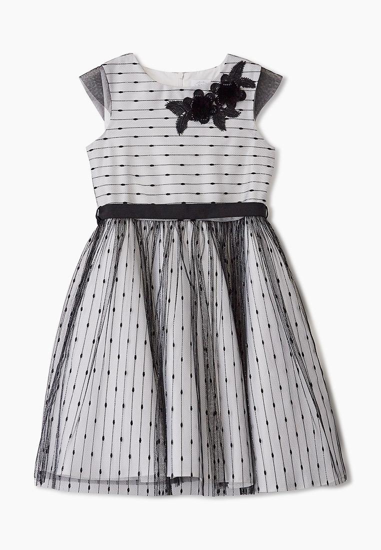 Нарядное платье SLY 4A/J/19