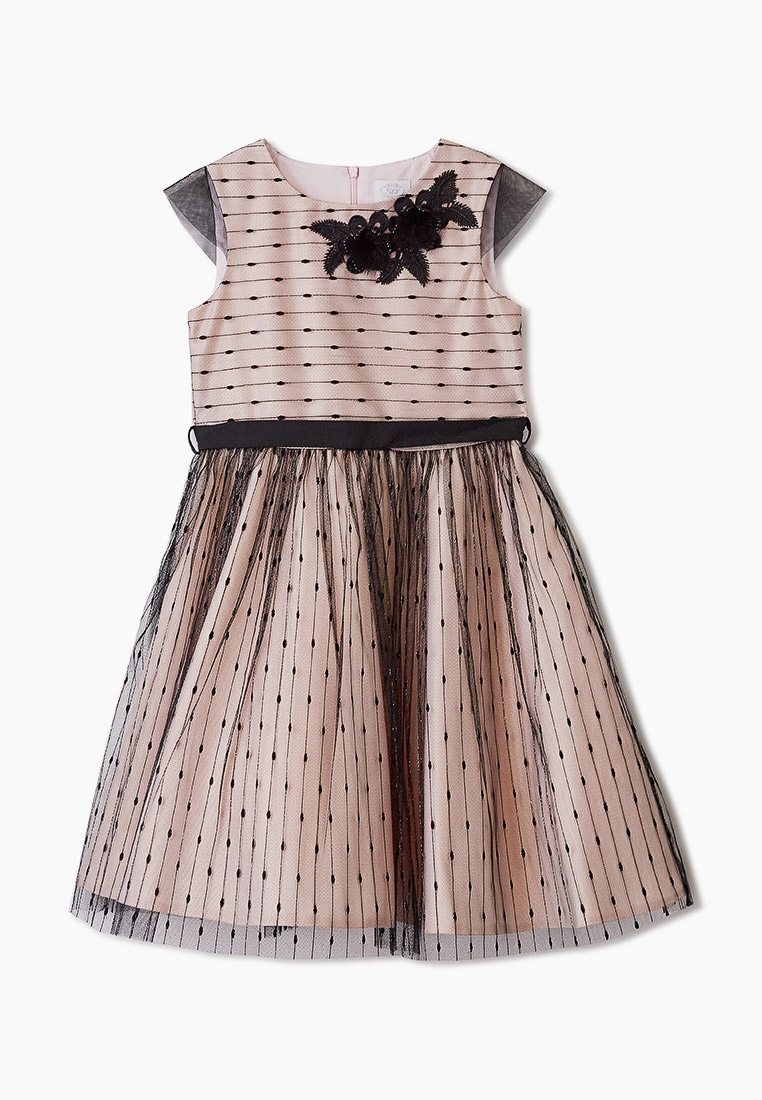 Нарядное платье SLY 4B/J/19