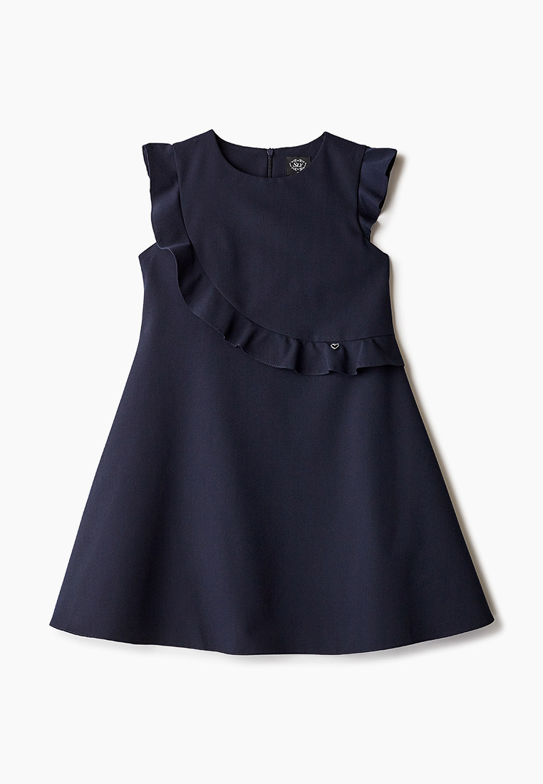 Повседневное платье SLY 205B/S/20