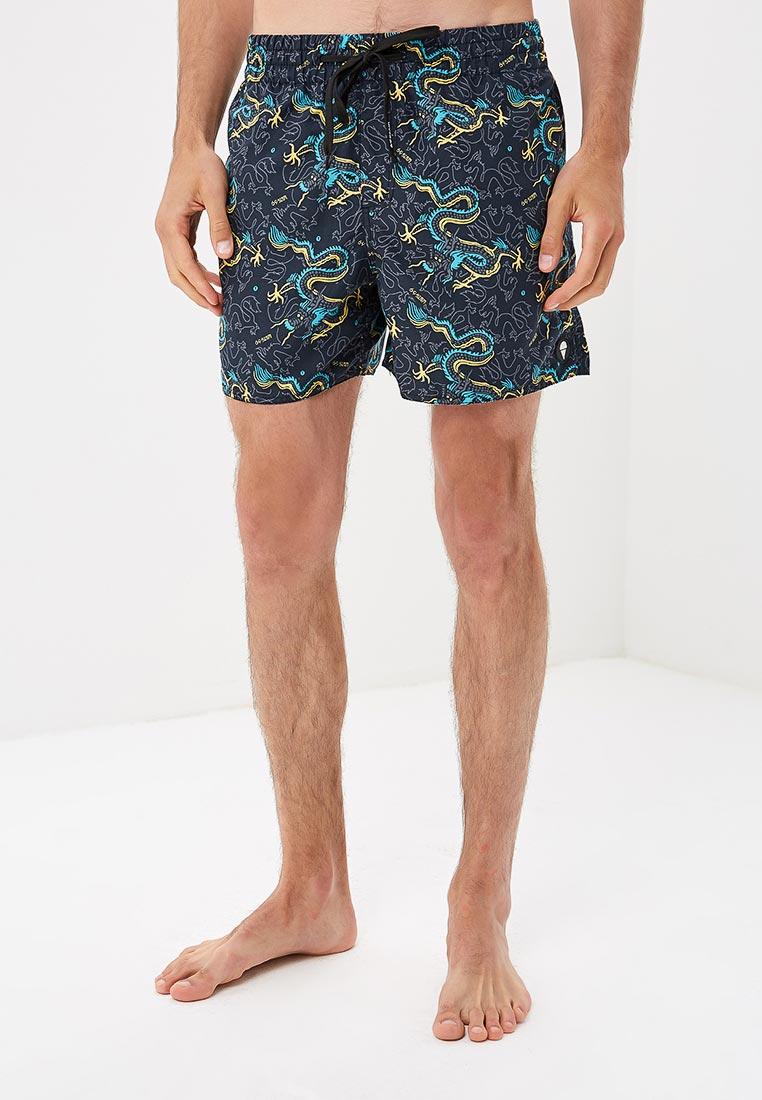 Мужские шорты для плавания 69slam (69 Слам) SEBDGN-PM