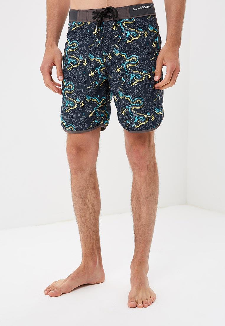 Мужские шорты для плавания 69slam (69 Слам) SSLDGN-PM