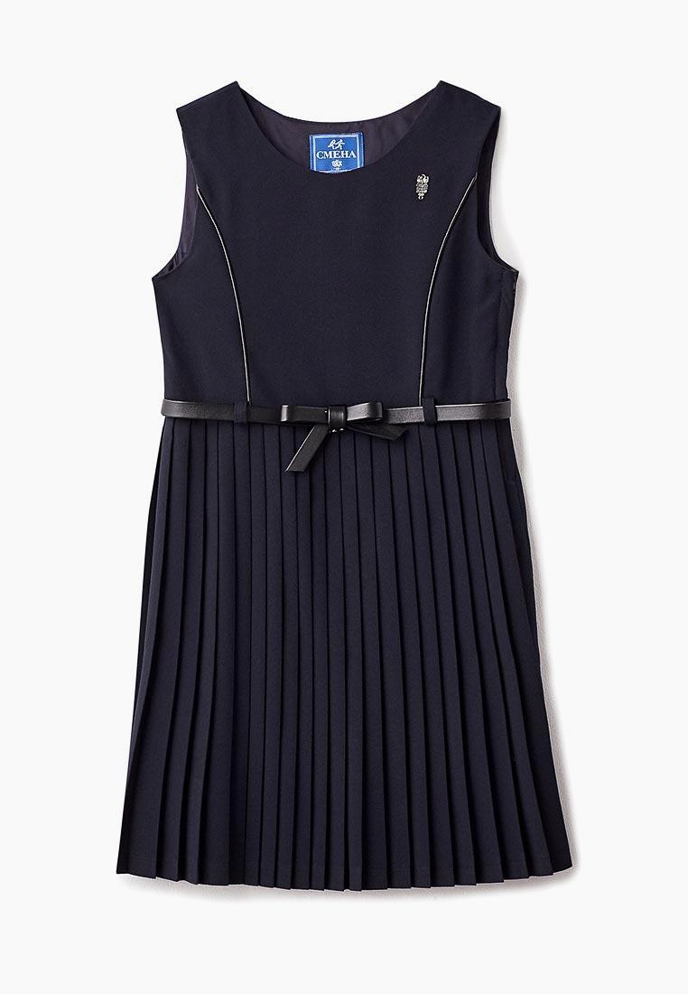 Повседневное платье Смена 16с719-66