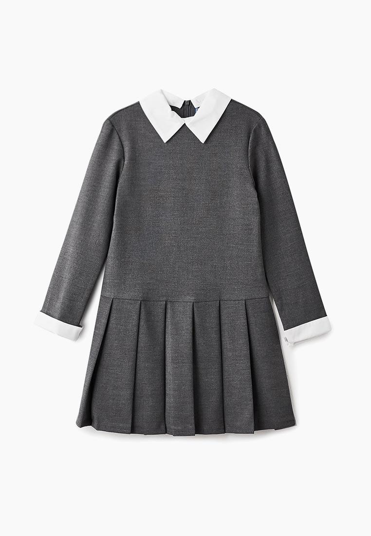 Повседневное платье Смена 17с510