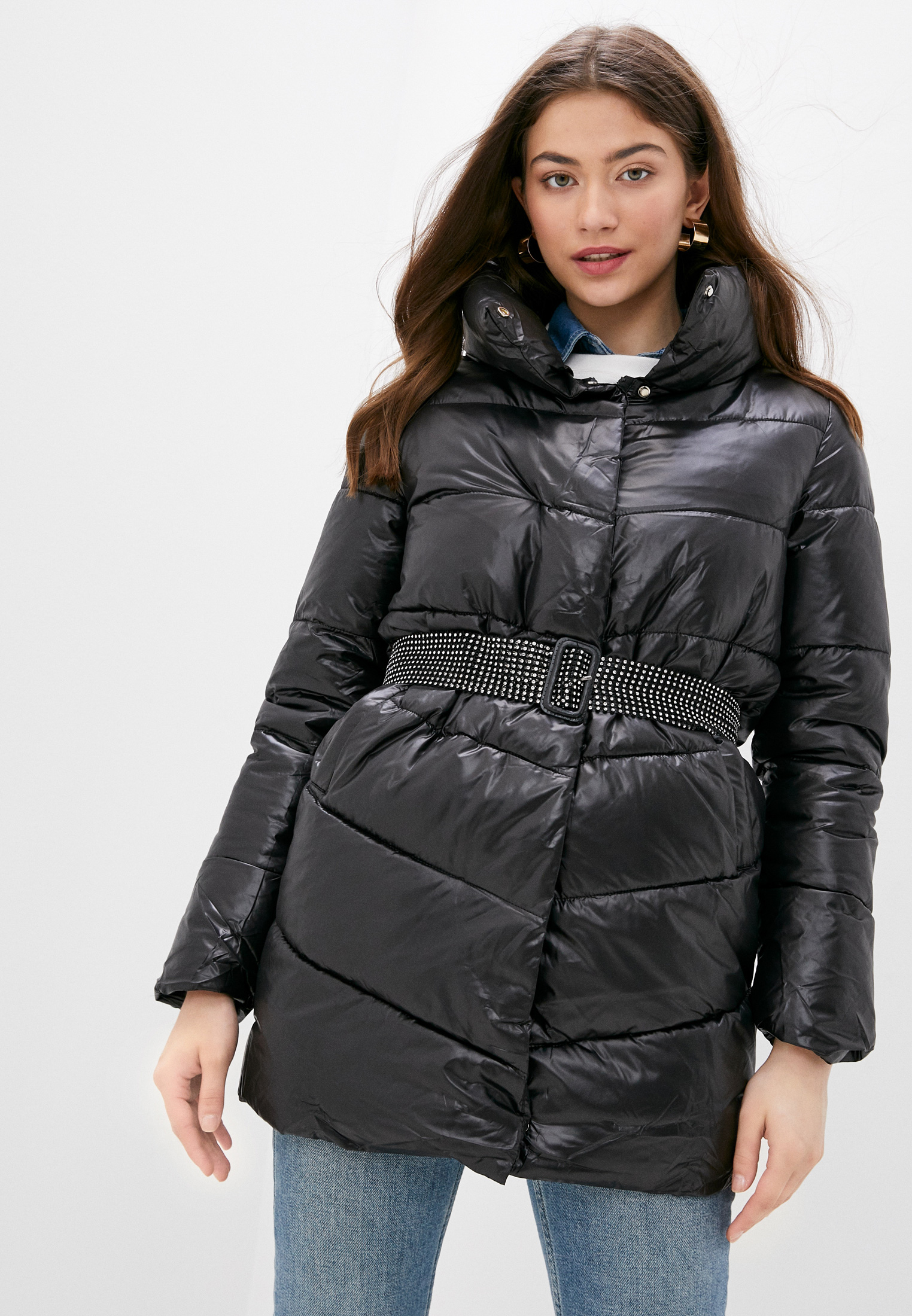 Утепленная куртка Snow Airwolf SA-90290/