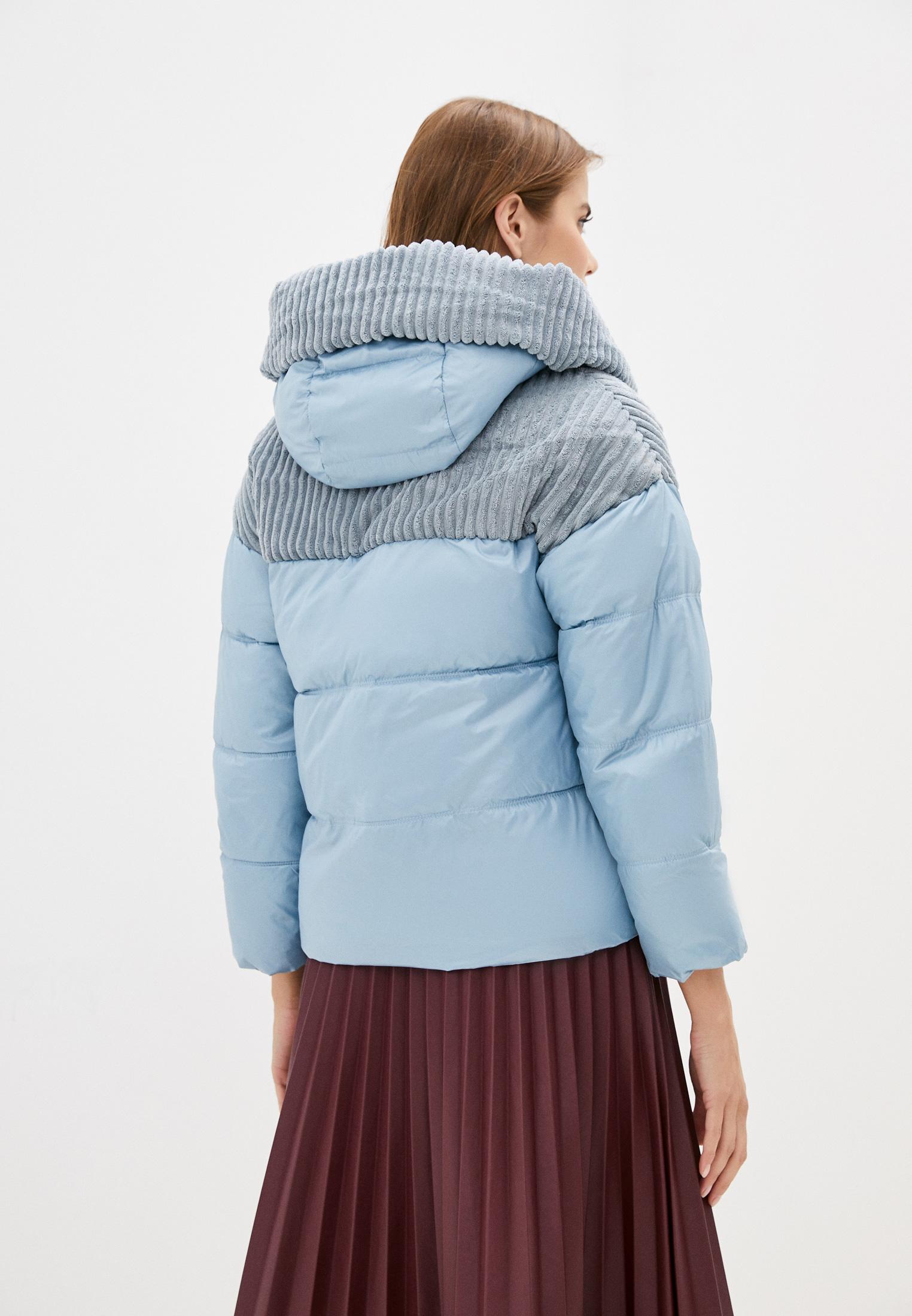 Утепленная куртка Snow Airwolf SA-55175/: изображение 3