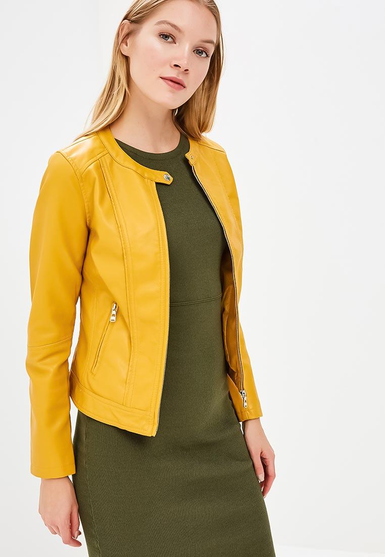Кожаная куртка Softy S8515: изображение 1