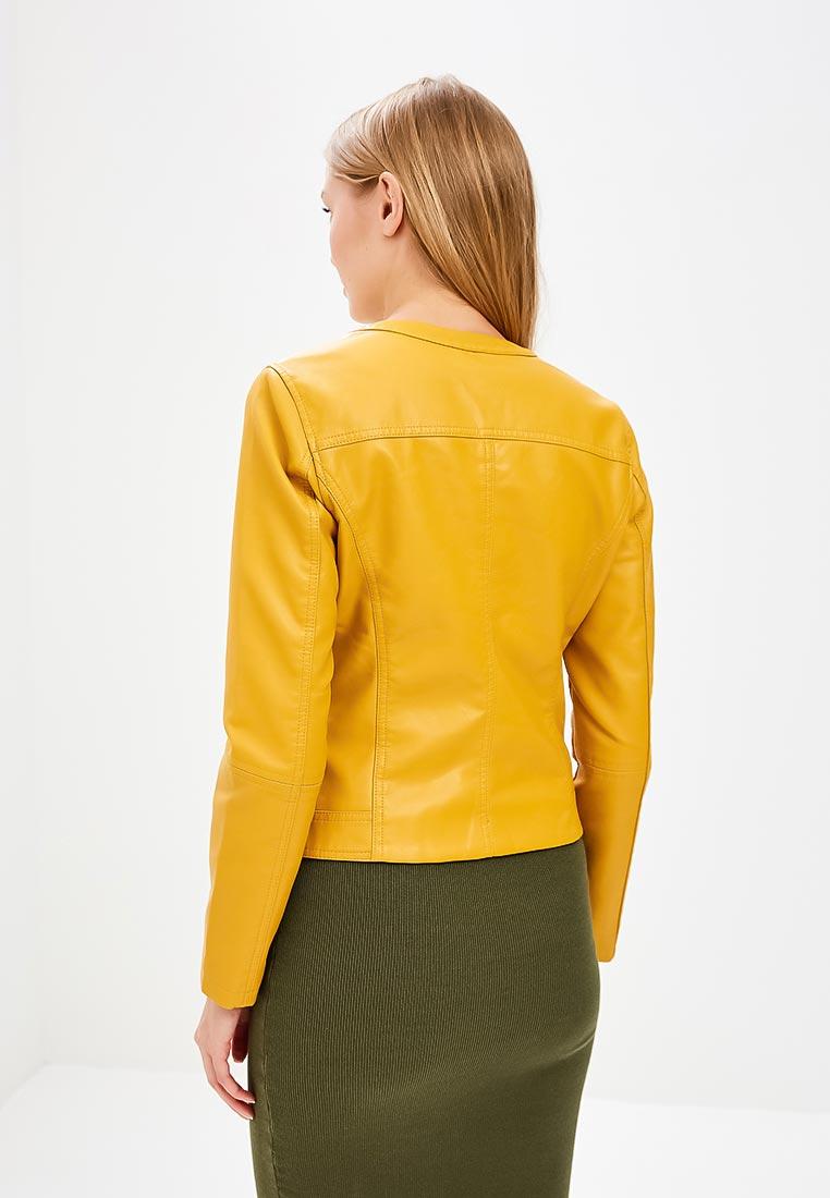Кожаная куртка Softy S8515: изображение 3