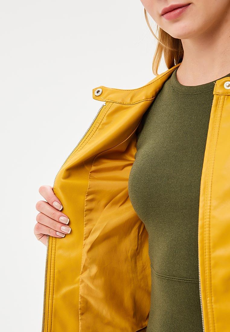 Кожаная куртка Softy S8515: изображение 4