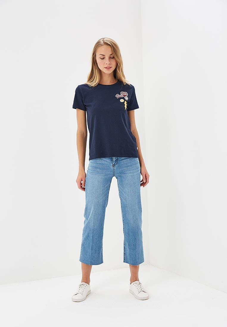 Прямые джинсы Softy Y6165: изображение 2