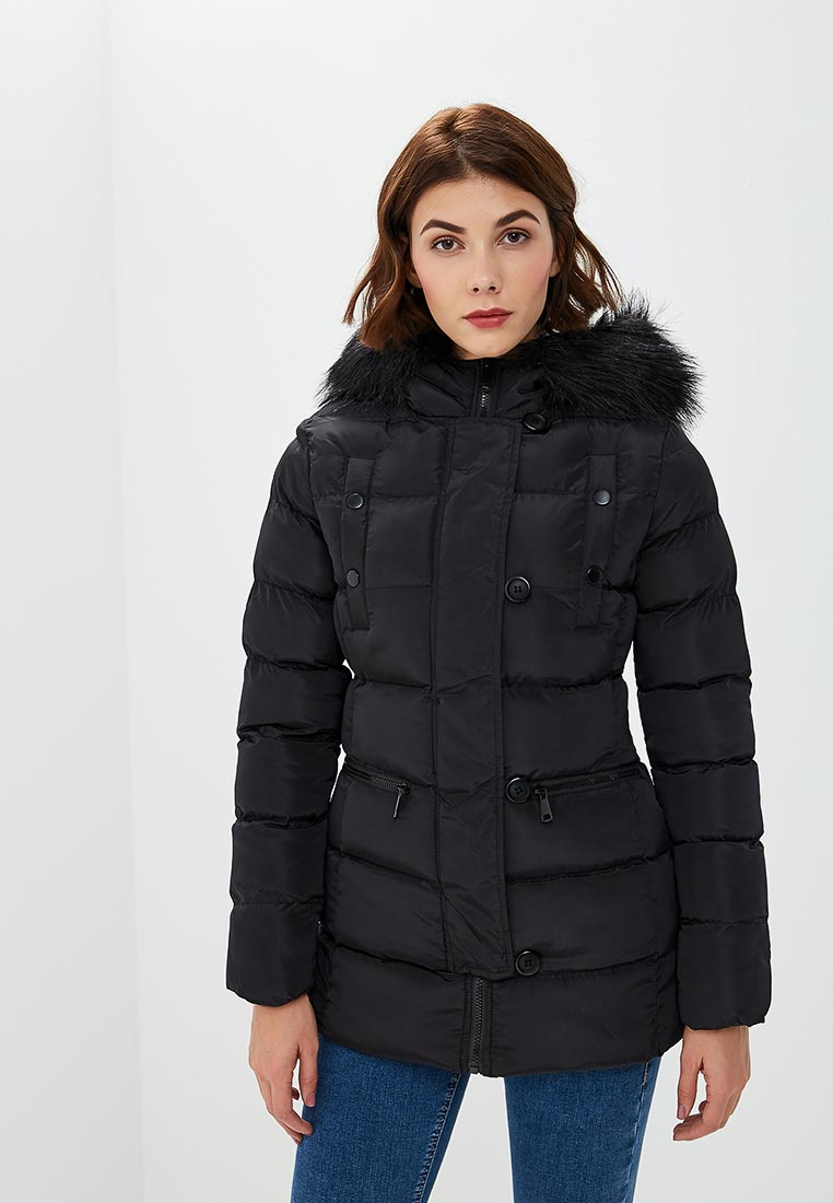 Утепленная куртка Softy 7807